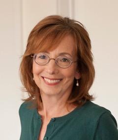 Ann Packer 2