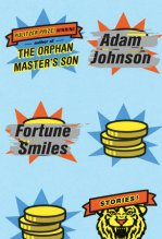 Adam Johnson Fortune Smiles