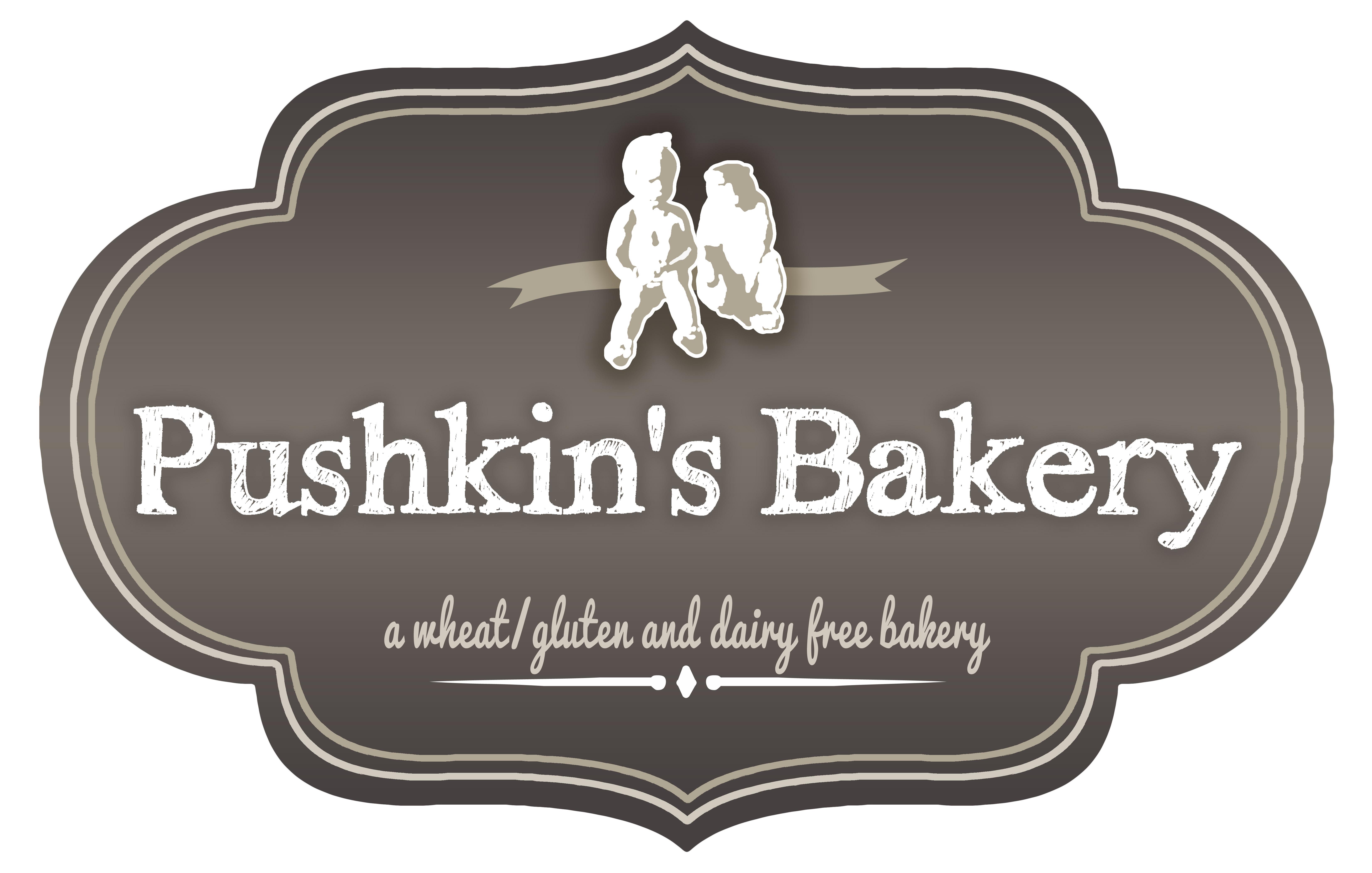 Pushkin's Bakery, gluten free bakery, dairy free bakery, Sacramento, baked goods, bakery