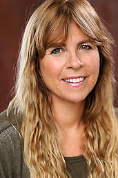 Christine O'Brien